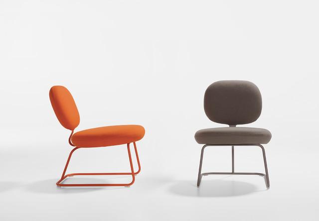 Artifort Vega modern-chairs