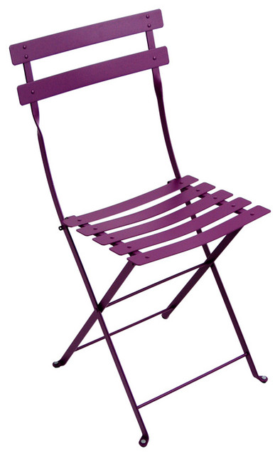 Fermob Bistro Chair contemporary-outdoor-lounge-chairs