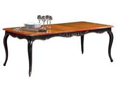 Créations Joseph Roux - Artisan French Furniture - Dining Table traditional-dining-tables