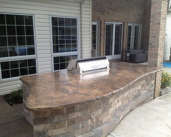 Capabilities of concrete -
