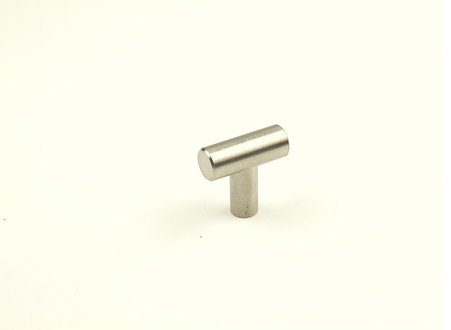 Stainless Steel Collection modern-cabinet-and-drawer-knobs