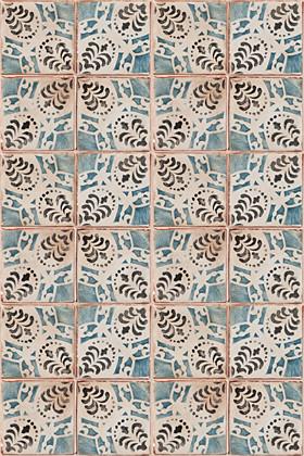 Terra Cotta - Tiempo - Ann Sacks Tile & Stone eclectic-tile