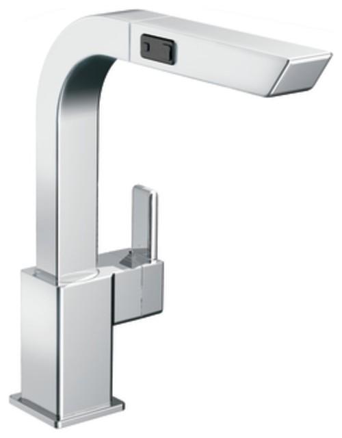 Kitchen modern-kitchen-faucets