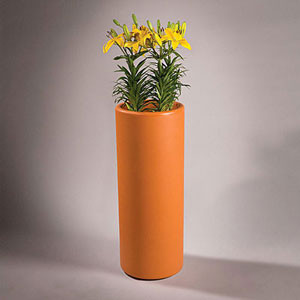 Alto Planter by Rotoluxe outdoor-pots-and-planters