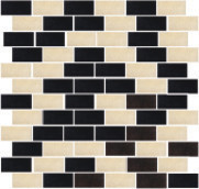 Parkland Collection Mixed Mosaic Design 5 contemporary-wall-and-floor-tile