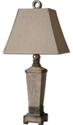 Uttermost 26439 Gilman Table Lamp traditional-table-lamps