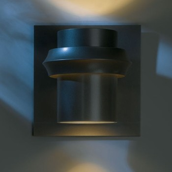 Hubbardton Forge | Twilight Outdoor Large Wall Sconce modern-outdoor-lighting