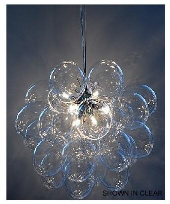 Graciano Chandelier modern-chandeliers