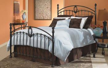 Coronado Bed contemporary-headboards
