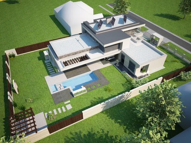 Fodor house modern-rendering