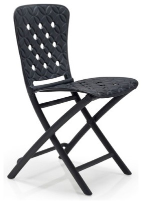 Zac Spring Chair modern-accent-chairs