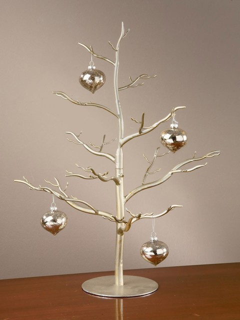 Christmas Tree Ornament Organizer