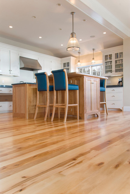Birch wood floors traditional hardwood flooring for Birch wood floor