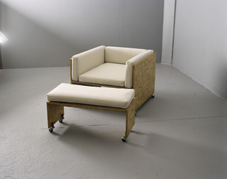 Flat-Pack Furniture from House Port - Contemporary - Armchairs And Accent Chairs - other metro ...