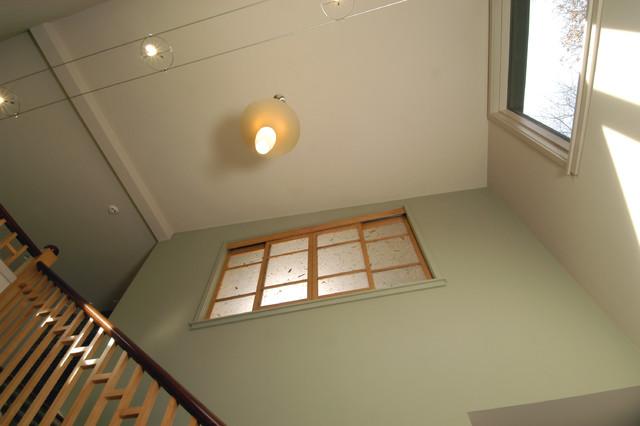 Windows contemporary