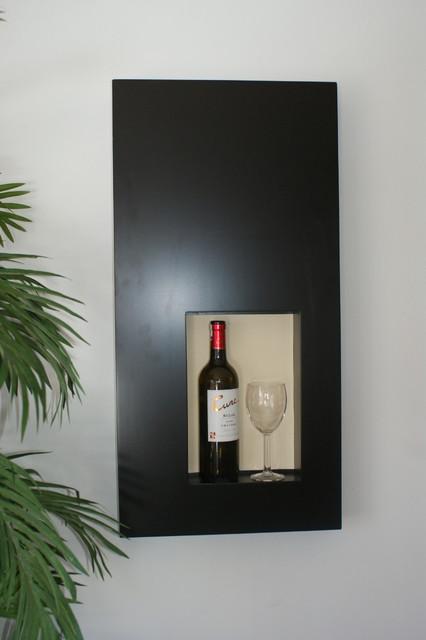 Rack for a special Wine contemporary-wine-racks