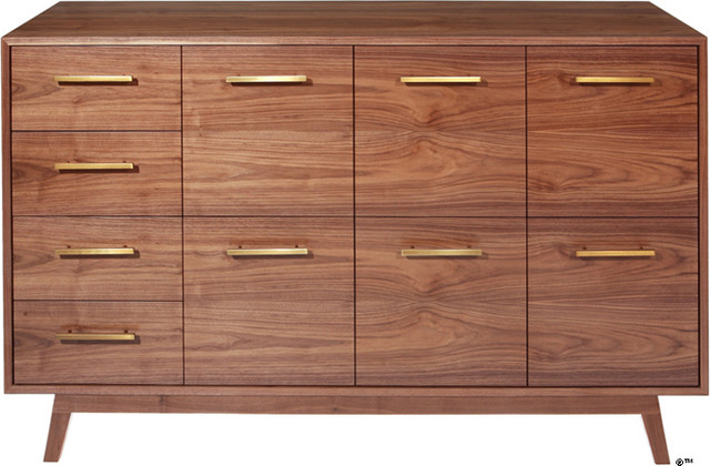 Atocha Design Record Cabinet modern-storage-units-and-cabinets