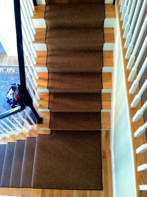 Stair Runners traditional