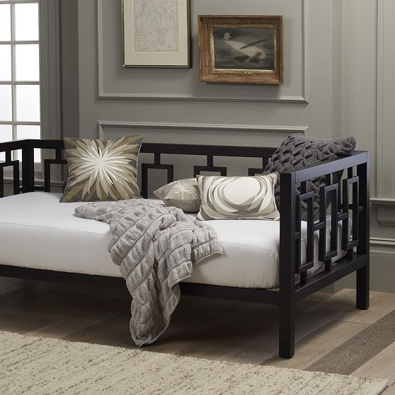 Window Daybed Modern Day Beds And Chaises By West Elm
