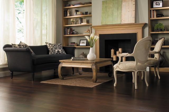 COUNTRY Malaysian Merbau Planks Color: U1164 Quick-Step Laminate Flooring laminate-flooring