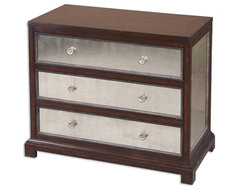 www.essentialsinside.com: jayne accent chest contemporary accessories and decor