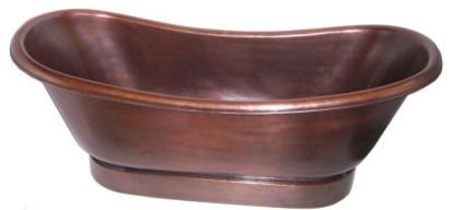 Copper Bathtubs bathtubs