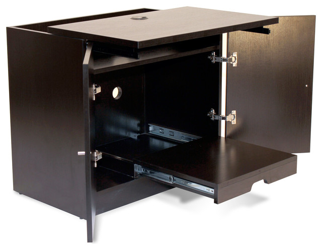 Jesper Office 100 Collection Printer & CPU Cabinet ...