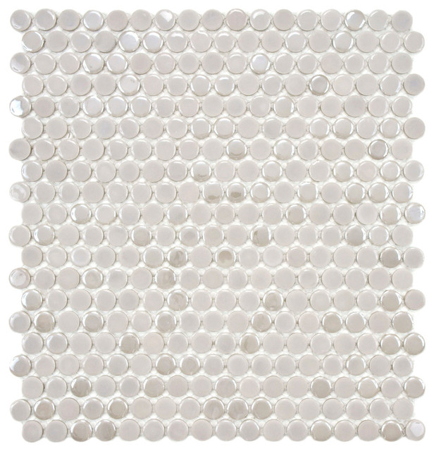 Traditional Mosaic Tile by Overstock.com