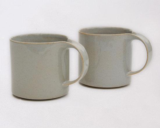 Moderato Mugs -