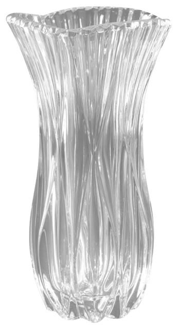 Dale Tiffany GA80060 Monte Carlo Large Vase transitional-vases