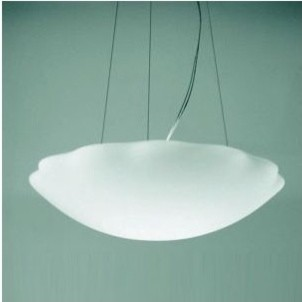 Nubia S2 Large Suspension by Leucos Lighting contemporary-pendant-lighting