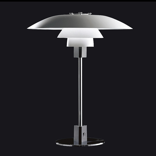 Louis Poulsen  PH 4/3 Table Lamp modern table lamps