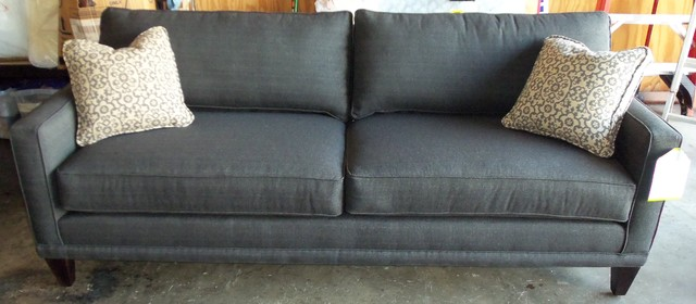 Rowe Townsend: Sofa, Sectional, Loveseat