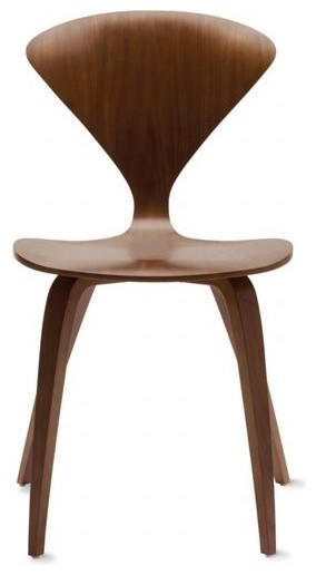 Cherner Side Chair modern dining chairs and benches