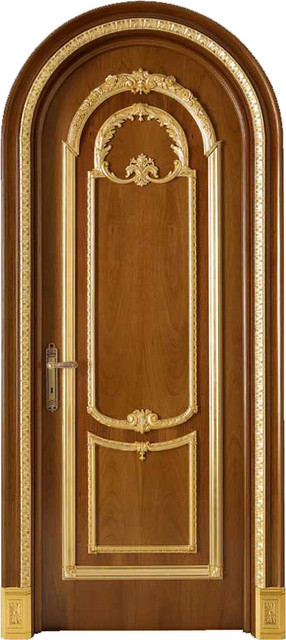 French Antique Interior Doors Hand Made In Italy Traditional Miami By Evaa Home Design