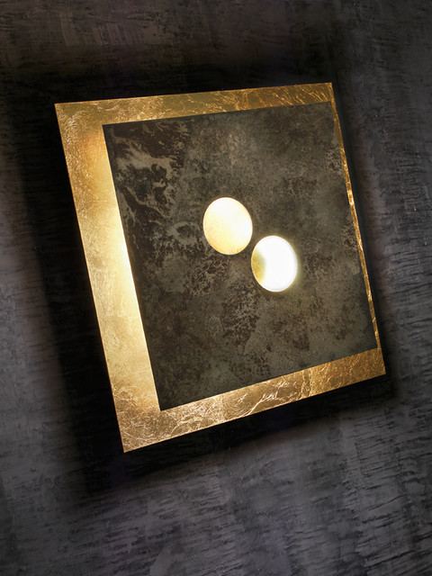 ZEROOMBRA by Topdomus official web retailer modern-wall-sconces