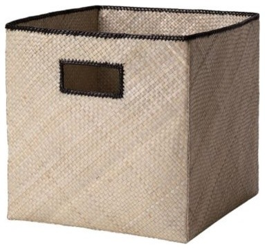 Pandan Bin  Natural traditional-baskets