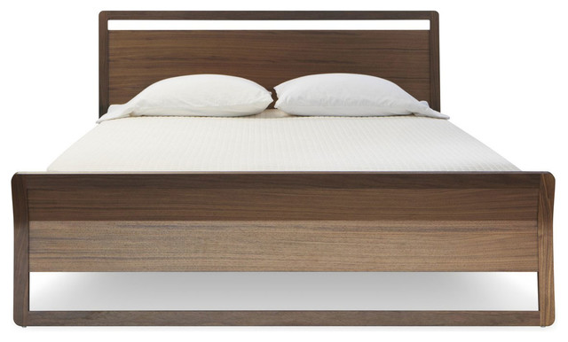 Woodrow Bed modern-beds