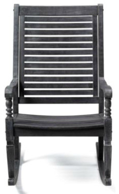 Nantucket Rocking Chair traditional-rocking-chairs