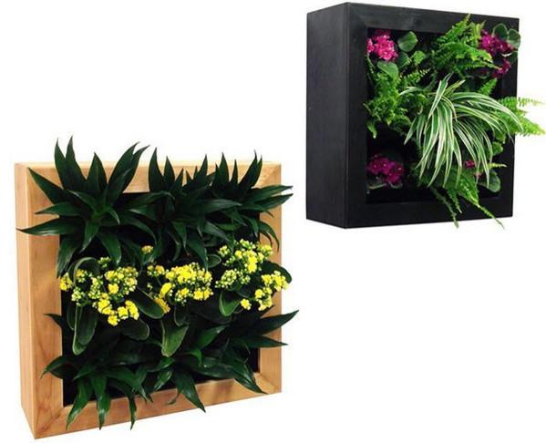 ... Decorative Accents / Plants, Pots & Fountains / Indoor Pots & Pla...
