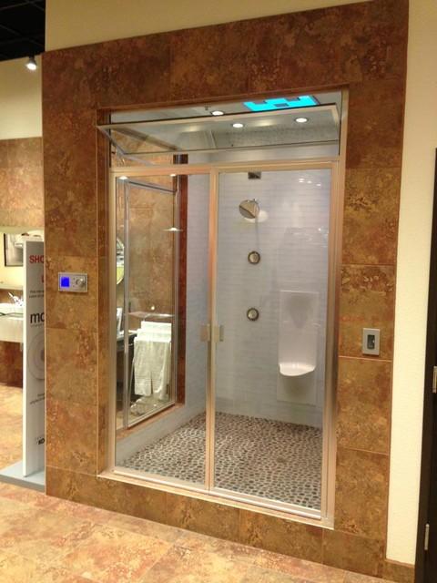 Showroom showerheads-and-body-sprays