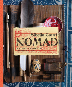 Nomad eclectic-books