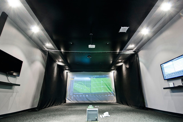 Media room home-theater