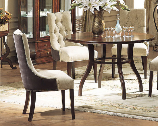 Chelsea Side Chair - Chelsea side chair