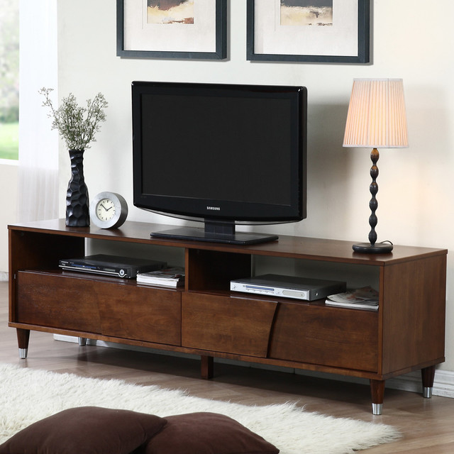 Adjustable Furniture Glides further Euro Style Anika Console Table moreover Pickled Pine Furniture besides Photo in addition Parsons Media Cabi  63 Contemporary Media Storage New York. on white lacquer media console