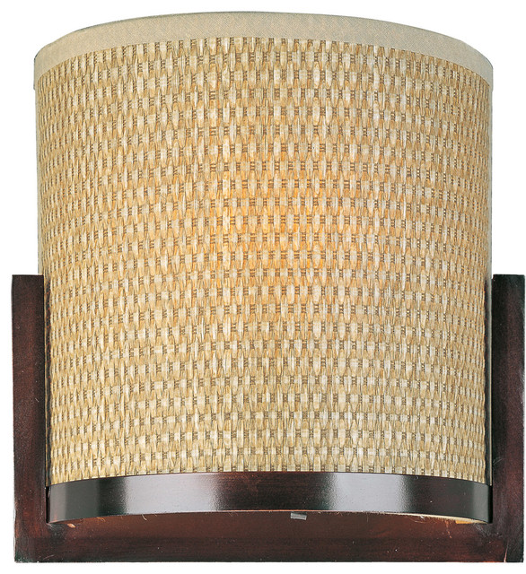 Elements 1-Light Wall Sconce modern-wall-sconces
