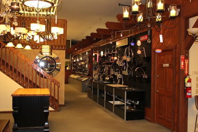 Medina Showroom