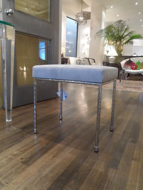 Eric Brand Furniture contemporary-furniture