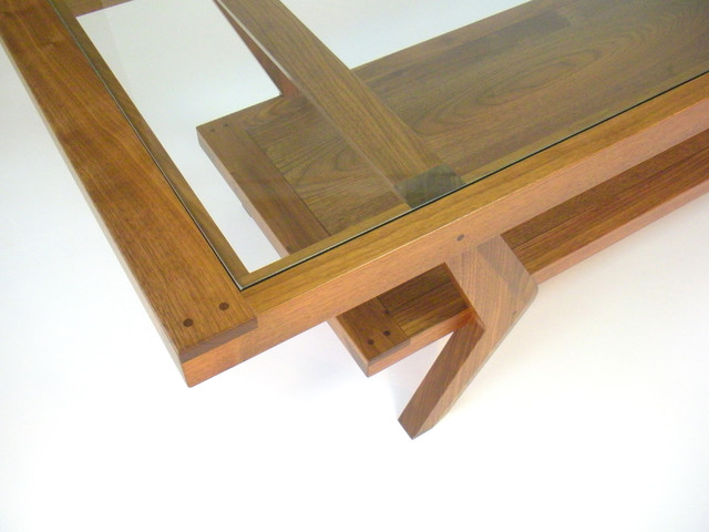 Biscayne Bay Coffee Table contemporary-furniture