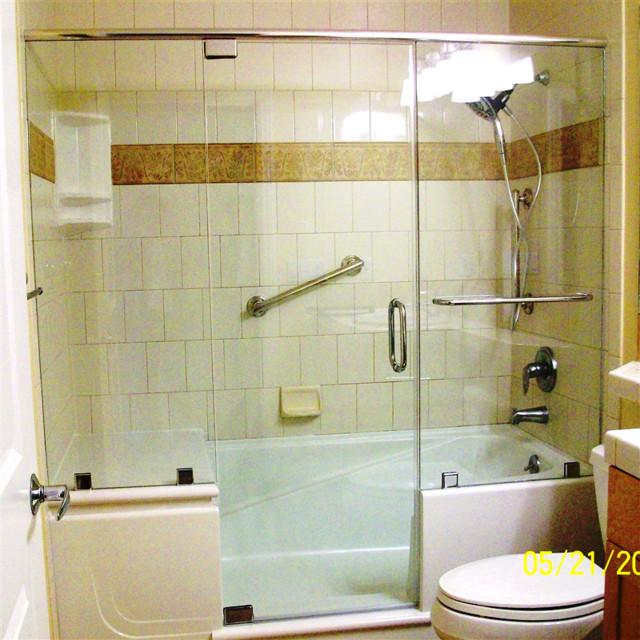 China Luxury Jacuzzi Walk In Tub ...